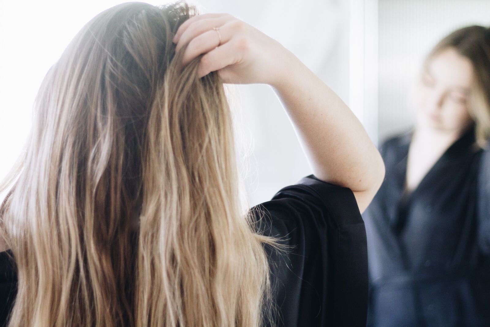 Anti Frizz Products For Fine Hair
