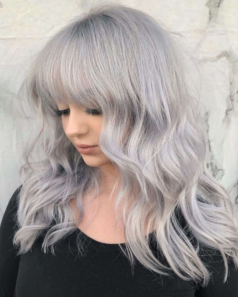 Bleach London Silver Shampoo Review - 2