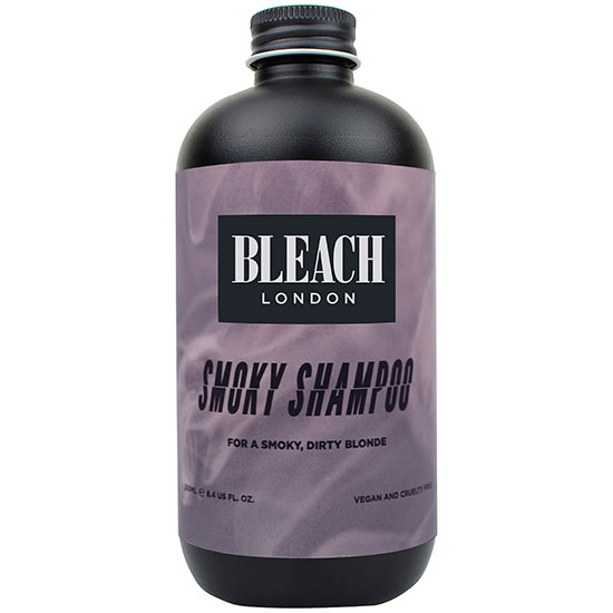 Smoky Shampoo Review