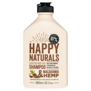 Happy Naturals Shampoo