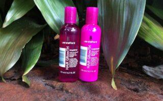 Lee Stafford Hair Growth Shampoo review