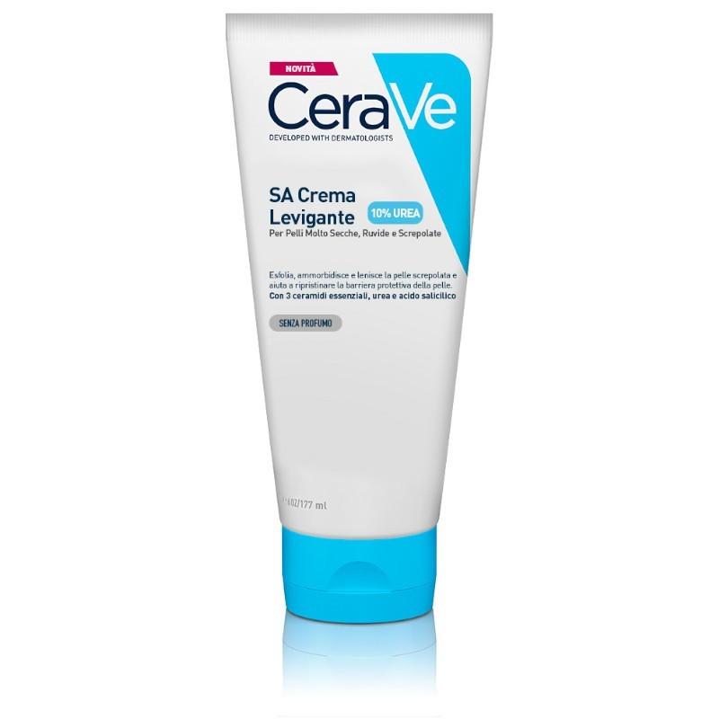 CeraVe Sa Smoothing Cream