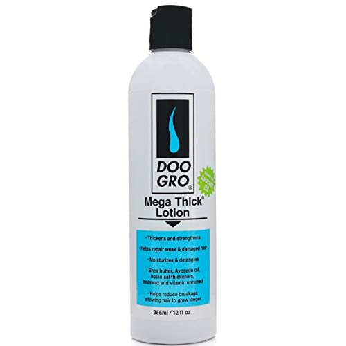 Doo Gro Mega Thick Growth Lotion