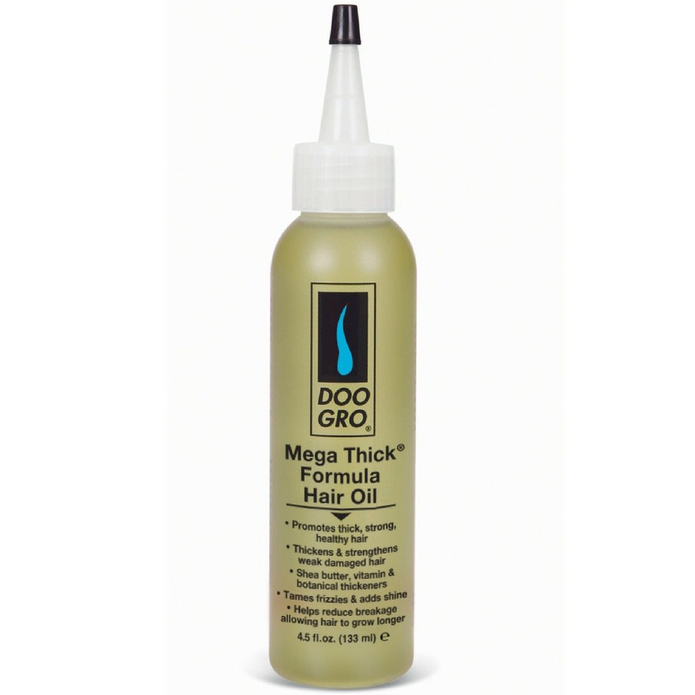Doo Gro Mega Thick Growth Oil Reviews