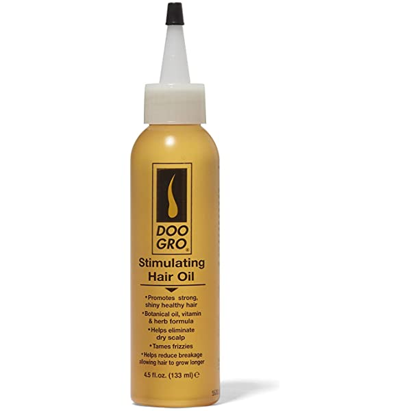 Doo Gro Stimulating Growth Oil Review