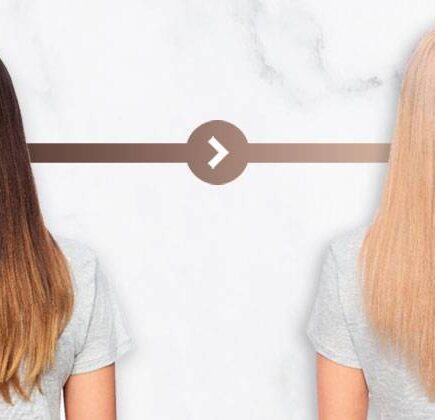 How to Lighten Dark Brown Hair with Box Dye