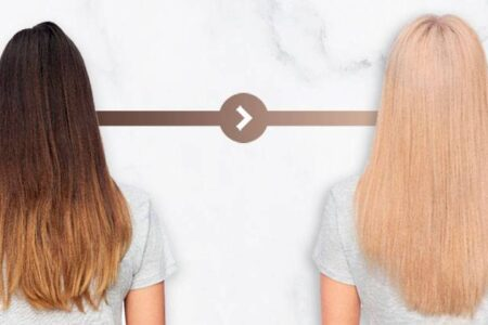 How to Lighten Dark Brown Hair with Box Dye