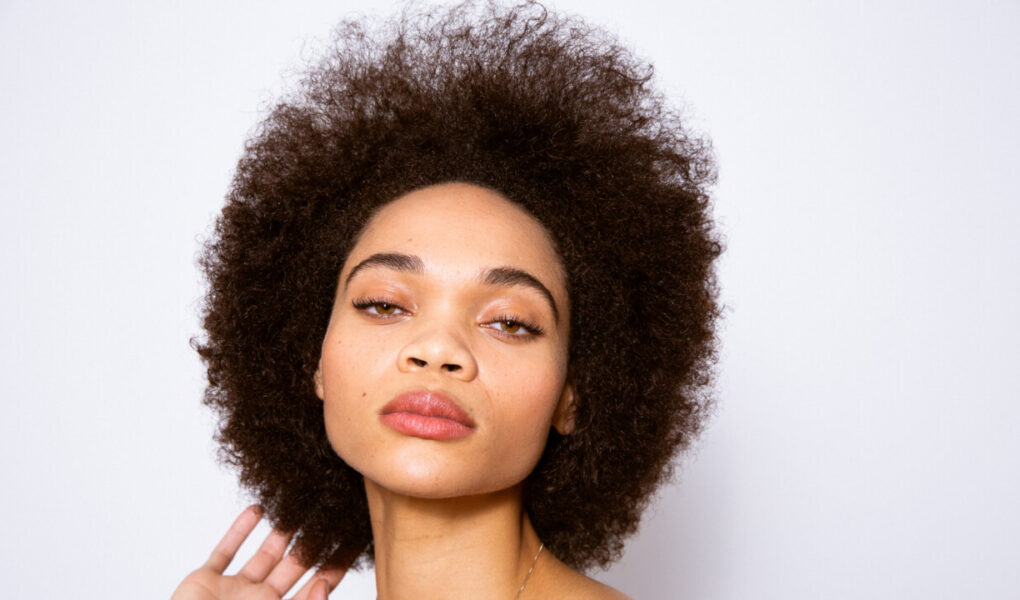 how to make 4c hair soft