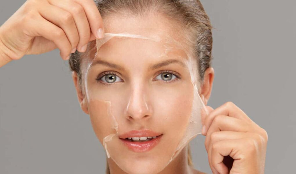 Chemical Peeling Right for Your Skin