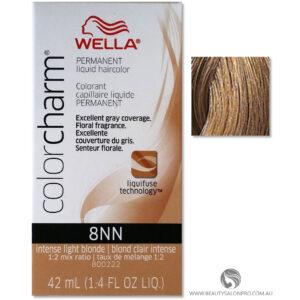Wella Color Charm Permanent Liquid Hair Color