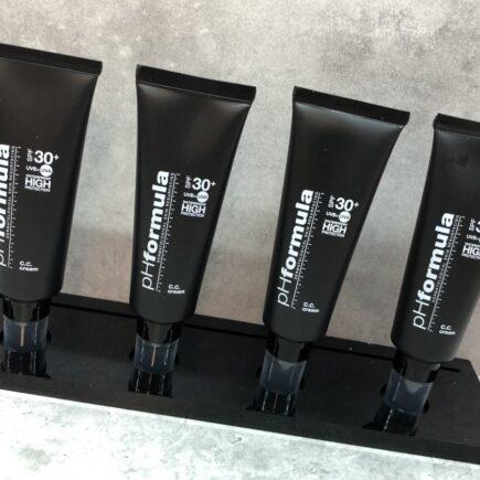 pH Formula CC Cream