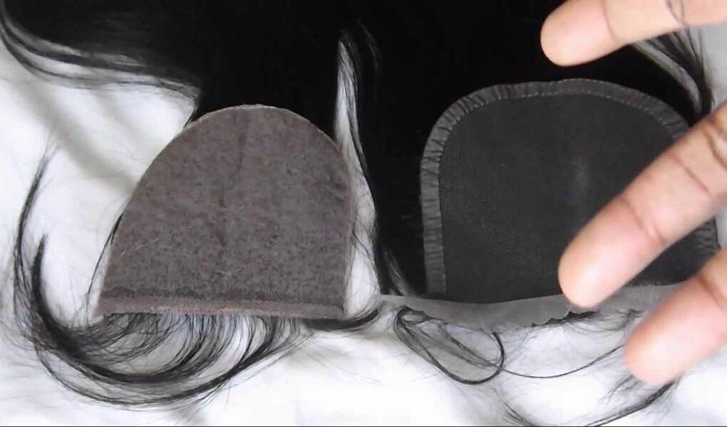 silk vs lace closure